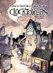 Clocktowers - Jolly Roger Games