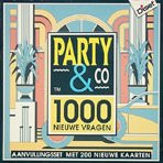 Party & Co Uitbreidingsset