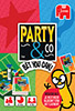 Party & Co Bet You Can - Kaartspel